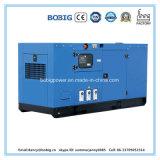 тепловозный генератор 30kVA с дешевым ценой Рикардо Двигателем