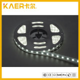 12V 5050 umkleidendes wasserdichtes RGB flexibles LED Streifen-Licht