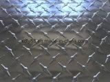 Zeiger-Muster-Aluminiumplatte für Autos