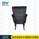 ホテルの家具の中国のArmrestの椅子の幻影の椅子の革食事の椅子