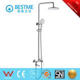 L'acquazzone della stanza da bagno dell'hotel ha impostato con il prezzo poco costoso (BM-60083)