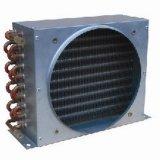 Kupfernes Gefäß-Luft abgekühlter Kondensator