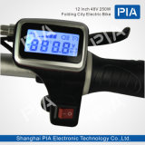 12 pulgadas 36V 250W plegables la bici eléctrica (YTS1-40VT)