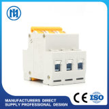 C20 1p 2p 3p MCB Electrical Miniature Circuit Breaker