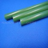 多目的のための緑の熱い溶解の接着剤の棒