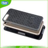 El caso más nuevo dura del teléfono con clip de cinturón para Samsung Nota 7