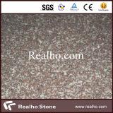 600X600/800X800よい価格のバラ色のピンクG664の花こう岩のタイル