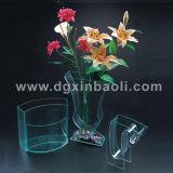Vase acrylique (P-12)