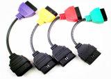 Multiecuscan voor de Adapters van de Kabel van het Aftasten van ECU van Fiatecuscan FIAT A5