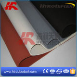 2mm-10mm NBR Rubber Sheet/SBR Rubber Sheet/Silicon Rubber Sheet com Good Quality