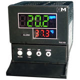 PSC-150 contrôleur de la gamme étendue Ec/TDS