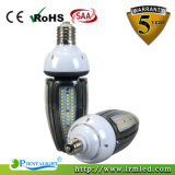 China fabricante IP65 impermeable E27 E40 40W luz del maíz LED