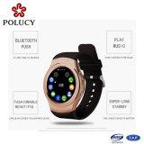 Bluetoothのスマートなスポーツの適性の追跡者の歩数計バンドブレスレットの腕時計