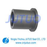 Douille agglomérée de carbure de silicone (Ssic)