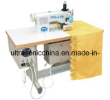 Lace ultrasónico Sewing Machine (con CE)