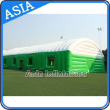 Grande tenda gonfiabile di tennis per gli sport; Tenda gonfiabile di tennis di sport