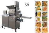 Automatisches Hamburger-Fleisch, das Maschinen-Burger-Hersteller bildet