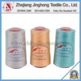 Alto-fuerza teñida de Sewing Thread (20S/2, 40S/2, 60S/2)