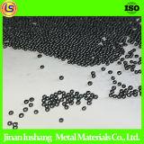 표면 처리를 위한 고품질 강철 탄/강철 공 S390