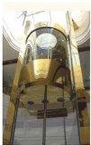 Elevador panorâmico, elevador da observação, elevador Sightseeing