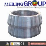 中国の工場供給のタイヤ型のための熱い鍛造材鋼鉄リング