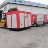 250kw High Voltage Screw Air Compressor (ERC-330SA/SW)