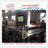 세륨 Approved를 가진 PVC Roofing Tile Plant Machine