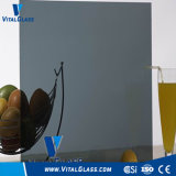 Vetro riflettente colorato con CE, ISO9001: 2000, ccc, En12150