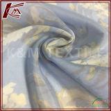 La aduana cómoda imprimió 70 la tela de seda del algodón de seda del algodón 30