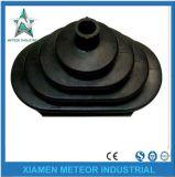 Kundenspezifische Plastikeinspritzung-Autoteil-industrielle Maschinerie-Gummidichtungs-Silikon-Gummi-Produkte