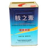 Adhésif léger de jet de colle de contact d'odeur du fournisseur GBL de la Chine