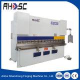 machine à cintrer hydraulique de commande numérique par ordinateur de plaque de cuivre de 320t 3200mm