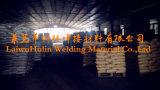 Cambiamento continuo di saldatura Hj107 per l'alta riparazione dell'acciaio di manganese