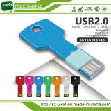 Dimensión de una variable de destello de la chaveta impulsora del USB de las muestras libres 8GB