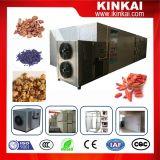 Máquina de processamento de chips de maçã seca / Máquina de secar frutas pequenas