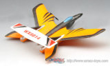 RP-8814 2 CH RC Aircraft Plane With Three Flight Lights
