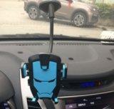 Кронштейн автомобиля с гелем Matterial ABS и кремнезема