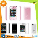 Teléfono móvil A3 de Java Bluetooth