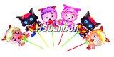 Воздушный шар BiCartoon с воздушными шарами партии Stickrthday чашки