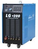 200A het plasma scherpe krachtbron van de hoge prestatiesIGBT omschakelaar