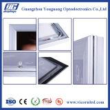 알루미늄 42mm 간격 방수 옥외 LED 가벼운 상자 YGW42