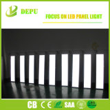Sanan Chip3000K-6500K平らな600*1200 LEDの照明灯はEMCおよびLVDを渡した