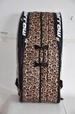 Изготовленный на заказ кожаный мешки тенниса для ракетки 9
