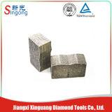 Алмазные резцы для Stones (этапы диаманта)