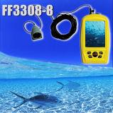 監視しなさい水中釣カメラの魚のファインダー(FF3308-8)を