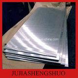 Plat standard 904L d'acier inoxydable d'ASTM