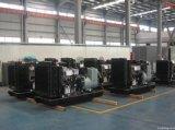 Cummins/Prime640kw/Standby 710kw, 4-Stroke, Canopy, Cummins Engine Diesel Generator Set, Gk710