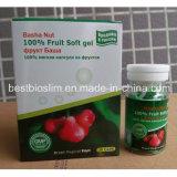 100%食事療法の丸薬を細くする自然なBashaのナットのフルーツSoftgel