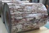 Farbe beschichtete Druck-Beschichtung-Stahlring für Dekoration und Gebäude