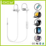 カスタムロゴのイヤホーンの耳のホック様式Bluetooth Earbuds